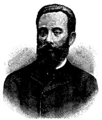 Александр Александрович Иностранцев
