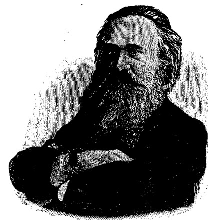 Евграф Степанович Федоров
