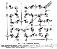 Фиг. 203 б. Бавенский двойник