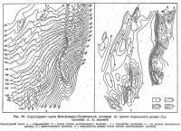 Рис. 59. Структурные карты Манойлинско-Бузиновской площади