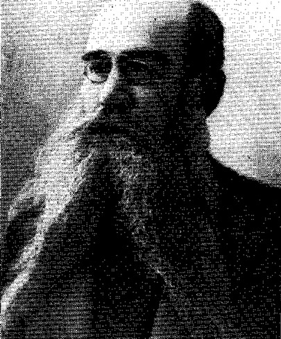 Сергей Николаевич Никитин, начало 90-х годов прошлого столетия