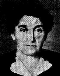 Вера Александровна Варсанофьева