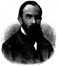Владимир Онуфриевич Ковалевский