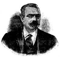 Владимир Прохорович Амалицкий
